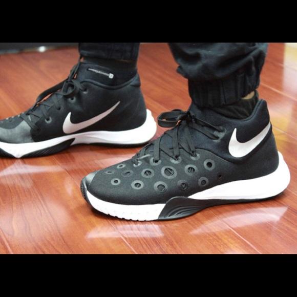 Nike Shoes   Zoom Hyperquickness   Poshmark